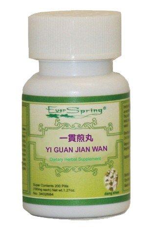 Chinese Medicine Herbs / Yi Guan Jian / Item# N137 one bottle
