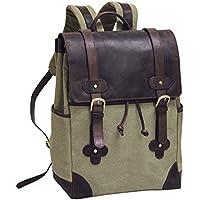 Bellino Frontier Maverick Backpack, Olive