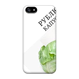 Tpu Cases For Iphone 5/5s With AcP5445nHRh Burrisoutdoor98 Design Black Friday