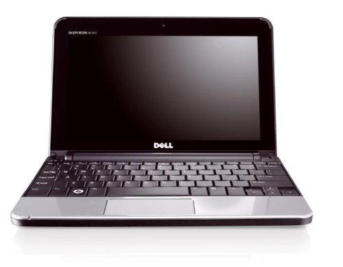 Webcam 160 Netbook Gb - Dell Inspiron Mini IM10-2863 10.1-Inch Obsidian Black Netbook