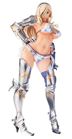 Daiki Walkure Romanze: Celia Cumani Aintree PVC Figure (Sunburn Version) (1:6 Scale) - Buy Anime Japan