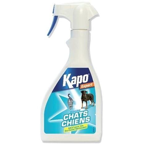 Repelente Perros Y Gatos Kapo (líquido)