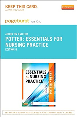 Essentials for Nursing Practice - Elsevier eBook on Intel Education Study (Retail Access Card), 8e