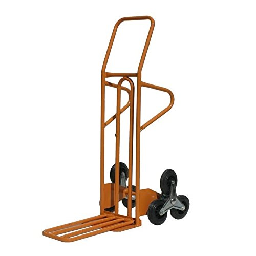 Misc. 250kg Heavy Duty Stairclimber Sack Truck