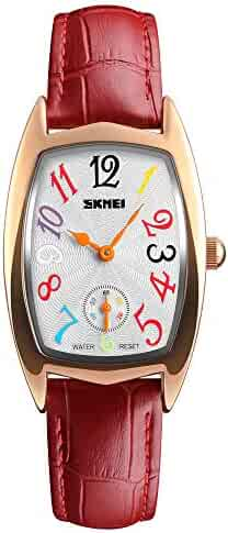 ce635b9f27551 Shopping 35mm to 39mm - Rectangle - Wrist Watches - Watches - Women ...