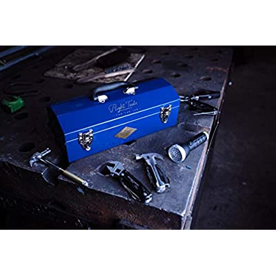 Gentlemen's Hardware Stainless Steel 6-in-1 Hammer & Screwdriver Multi-Tool: Sports & Outdoors