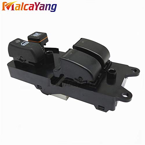 Fincos Electric Window Switch Lifter Fit 84820-0F040 for Toyota Corolla Liftback Wagon 1.3L 1.4L 1.6L 1.8L 1.9L 2.0L L4