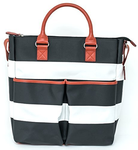 Summer Limited Edition Bottle (MNB - Designer Diaper bag - 100% cotton - LIMITED EDITION of 400 units worldwide)