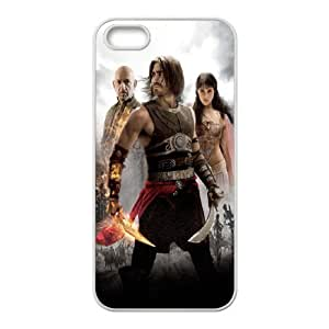 Prince of Persia£ºThe Sands of Time HILDA0309502 Phone Back Case Customized Art Print Design Hard Shell Protection Iphone 5,5S