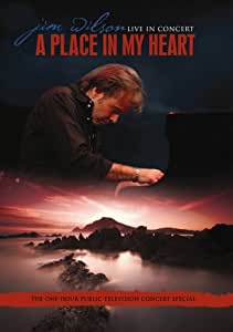 A Place In My Heart (DVD)