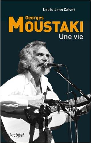 En ligne téléchargement gratuit Moustaki pdf ebook