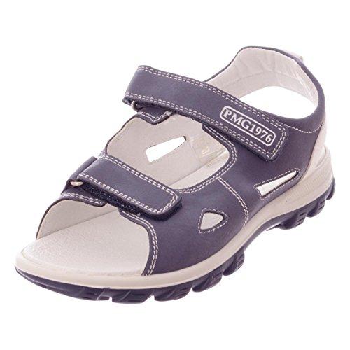 Primigi Joke boys, cuir lisse, sandales