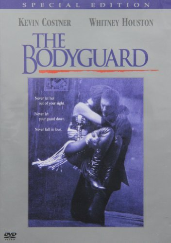 Bodyguard, The: Special Edition by Warner Home Video