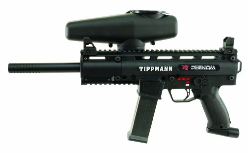 Tippmann X7 Phenom Electro Paintball Marker -