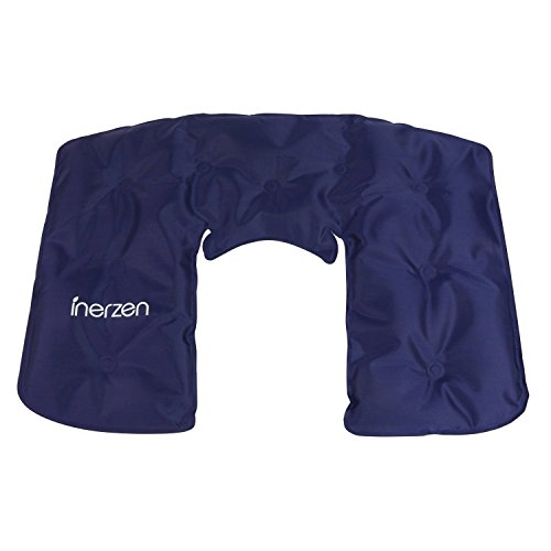 Inerzen Neck and Shoulder Hot and Cold Big Gel Pad Full Cove