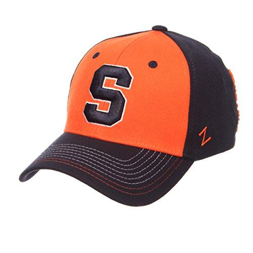 NCAA Syracuse Orange Men's Stitch Hat, X-Large, Team Color