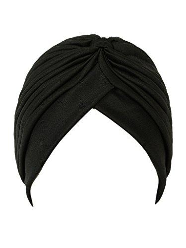 PERSUN Persun Womens Turban Hat