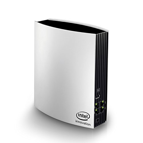 PHICOMM K3C AC 1900 MU-MIMO Dual Band Wi-Fi Gigabit Router – Powered by Intel Technology by PHICOMM®