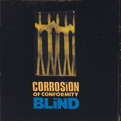 Corrosion Of Conformity - Badass 90