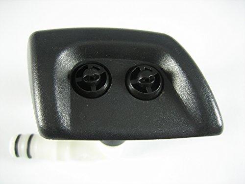 Genuine 2006-2009 Range Rover Sport Passenger Right Side Headlamp Washer