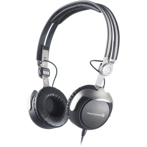Auriculares Beyerdynamic AT1350-A32 Audiometry para Aural-accoustical Analysis y Measurement 32 Ohms