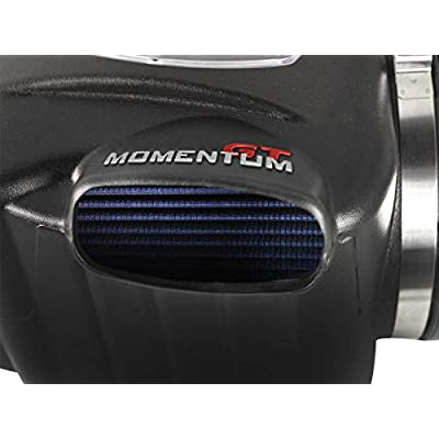 aFe Power Momentum GT 54-74104 GM Silverado/Sierra Performance Intake System (Oiled, 5-Layer Filter): Automotive