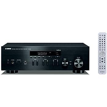 yamaha musiccast r n402 hi fi network receiver. Black Bedroom Furniture Sets. Home Design Ideas