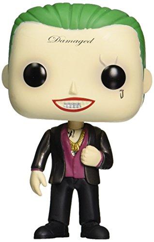 (Funko POP Movies: Suicide Squad The Joker (Suit) Exclusive)
