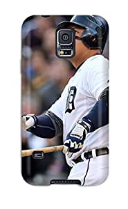 Vicky C. Parker's Shop Hot detroit tigers MLB Sports & Colleges best Samsung Galaxy S5 cases