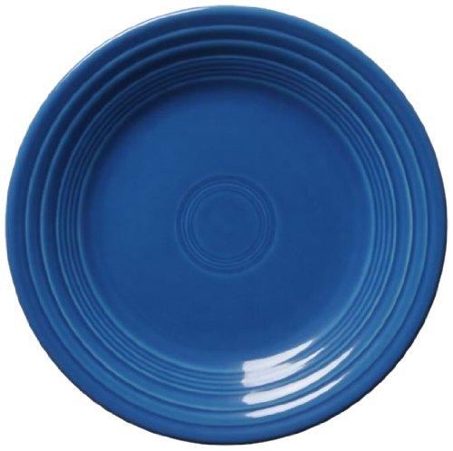Fiesta Luncheon Plate, 9-Inch, Lapis -
