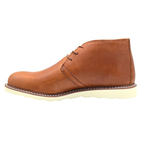 Fox Golden Men's Boot Casual Enzo Brun Chukka qRS60