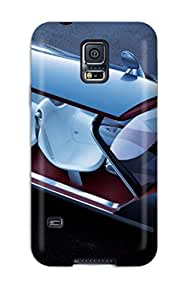 Premium Vehicles Car Back Cover Snap On Case For Galaxy S5