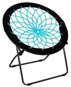 ZENITHEN LIMITED Zenithen IC544S-TV04 Bunjo Bungee Dish Chair