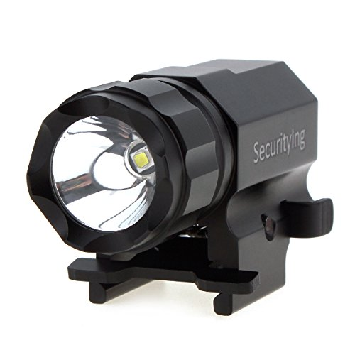 SecurityIng Cree LED Tactical