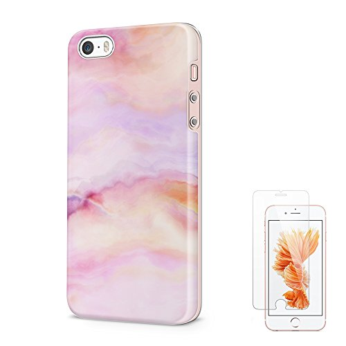 iphone 5s case protective pink - 3