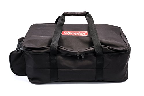Camco Olympian Grill Storage Bag, Heavy Duty Weather Resistant Material, Fits All Olympian Grills Except Olympian 6500 - 57632 (West Stores Key Furniture In)