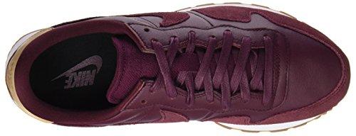 Nike 844752, Zapatillas para Hombre Varios colores (Burdeos /     Septiembre)