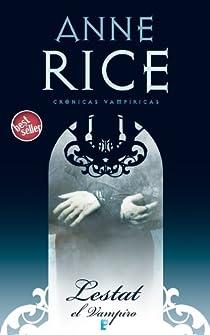 Lestat el vampiro par Rice