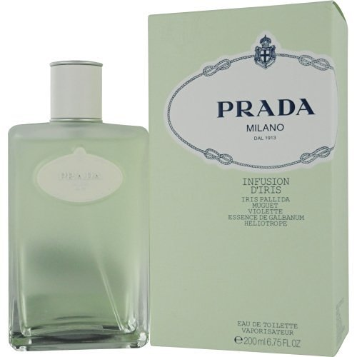 - PRADA INFUSION D'IRIS by Prada for WOMEN: EDT SPRAY 6.7 OZ