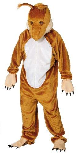 Orlob Karneval - Disfraz de ardilla: Amazon.es: Juguetes y juegos