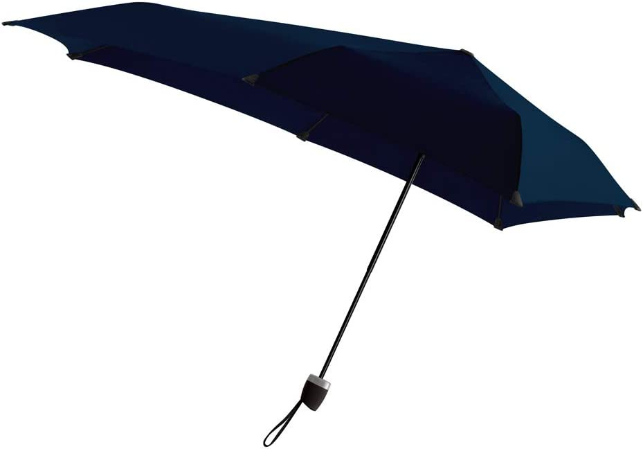 Senz Manual Umbrella Midnight Blue
