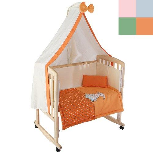 infantastic BAWG01Orange dream Babywiege