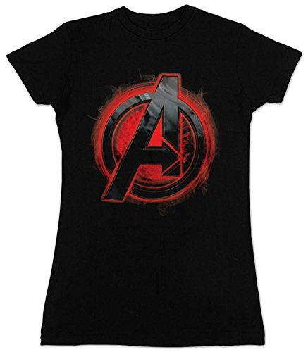 marvel black widow t shirt - 8