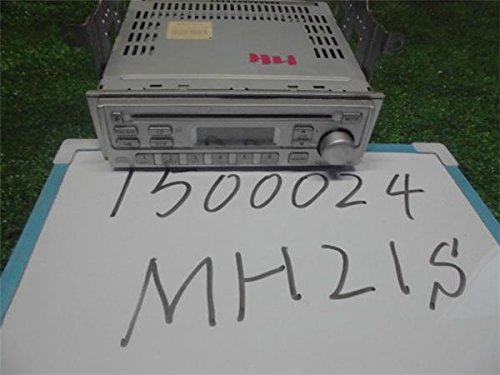 スズキ 純正 ワゴンR MH21 MH22系 《 MH21S 》 CD P21800-15000251 B01NCEPZG1