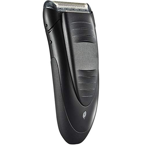 Shaver electric cordless razor body washed double beard knife End of the desert