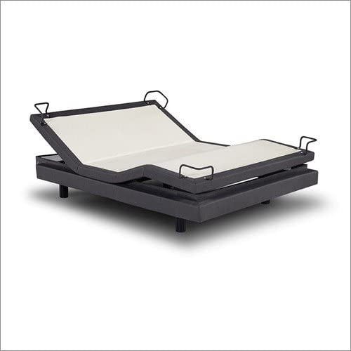 Reverie 7S Adjustable Bed From The Makers Of The Tempurpedic Ergo W/ Bluetooth Option Split King