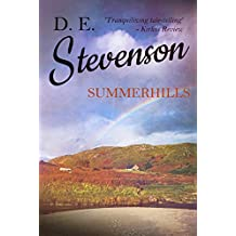 Summerhills (Ayrton Family Book 2)