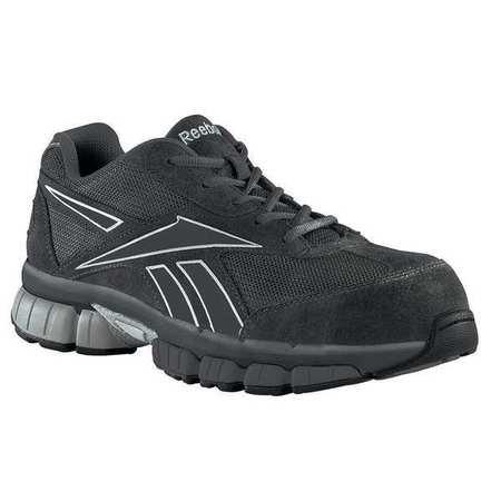 Athletic Shoes Blk//S PR Sfty Toe 9W