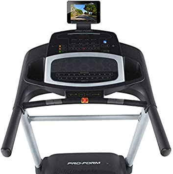 ProForm - Cinta De Correr Power 545I: Amazon.es: Deportes y aire libre