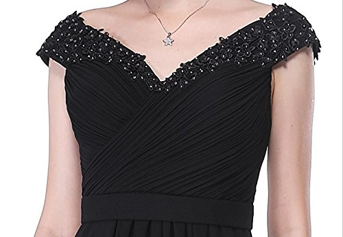 of Damen Kleid Weiß Leader Beauty the fdxfzq